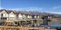 Accommodation Cromwell New Zealand