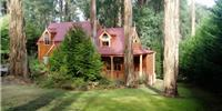 Accommodation Dandenong Ranges Australia