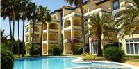 Accommodation Denia Spain