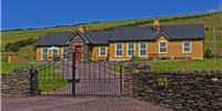 Accommodation Dingle Ireland