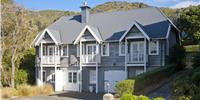 Accommodation Dunedin New Zealand