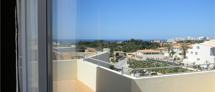 Vila Castelo Resort T2 Penthouse