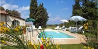Accommodation Gambassi Terme Italy