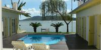 Accommodation Florianopolis Brazil