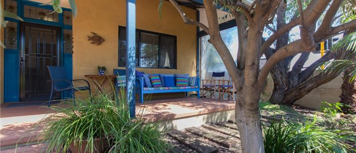 Fremantle Beach House