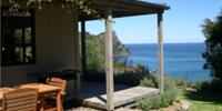Accommodation Great Barrier Island New Zealand