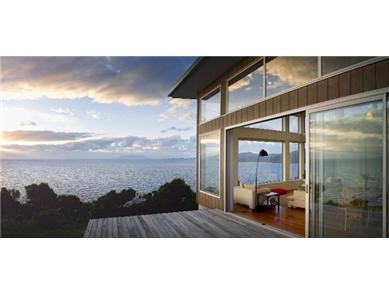 Great Barrier Island accommodation
