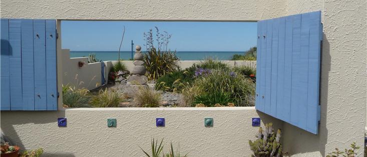 Aslantis Beach House