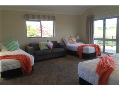 Havelock North accommodation