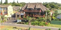 Accommodation Hibberdene South Africa