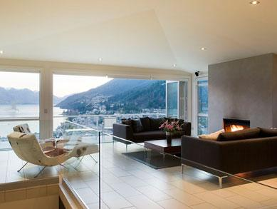Queenstown accommodation