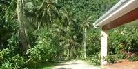 Accommodation Avarua Cook Islands