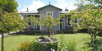 Accommodation Greytown New Zealand