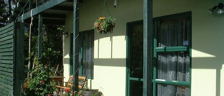 Taraire Cottage