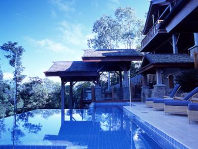 Port Douglas accommodation
