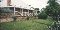 Accommodation Clare Valley Australia