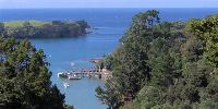 Accommodation Leigh New Zealand