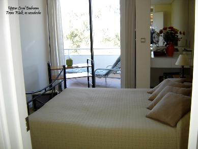Perth accommodation