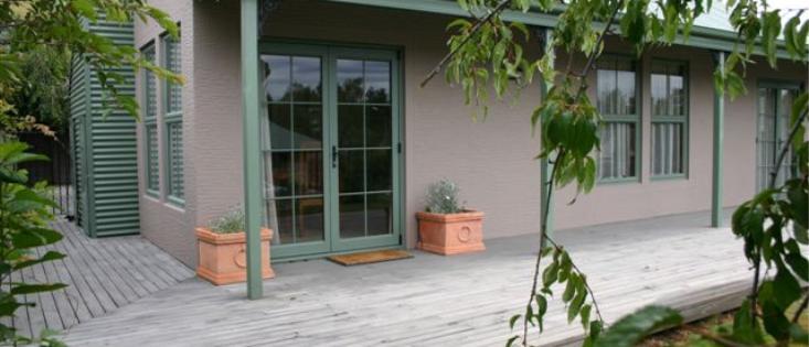 Coryan Cottage