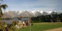 Accommodation Methven New Zealand