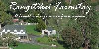 Accommodation Rangitikei New Zealand