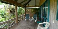 Accommodation Arorangi Cook Islands