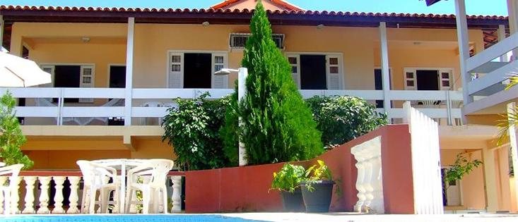 Porto Verano Residence Apartment