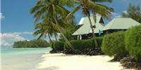 Accommodation Muri Beach Cook Islands