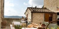 Accommodation Siena Italy
