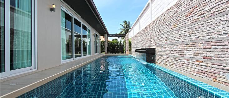 La Ville Grande Pool Villa C12