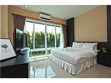 Pattaya accommodation