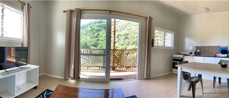 Avana Valley Heights Apartment 2
