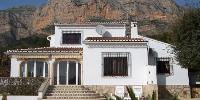 Accommodation Javea Spain