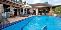 Accommodation Kata Thailand