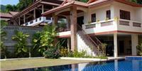 Accommodation Kathu Thailand