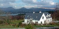 Accommodation Kenmare Ireland