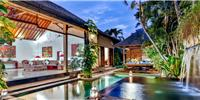 Accommodation Legian Indonesia