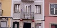 Accommodation Lisbon City Portugal