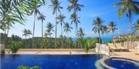 Accommodation Maenam Thailand
