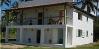 Accommodation Marau Brazil