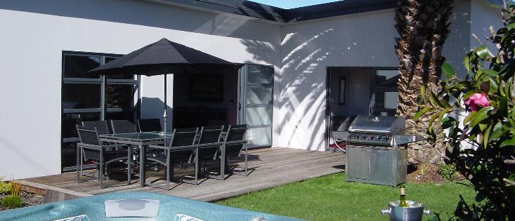 De Vine Martinborough 14 Luxury accommodation