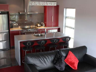 Martinborough accommodation