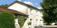 Accommodation Melle France