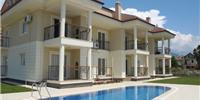 Accommodation Fethiye Turkey