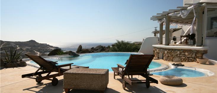Blue Lagoon Villa EVE