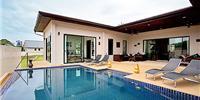 Accommodation Nai Harn Thailand