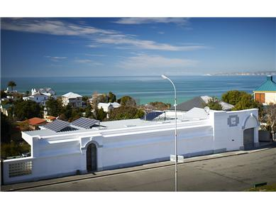Napier accommodation