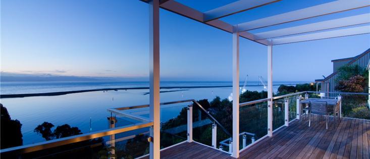 Sea Views Holiday House
