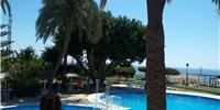 Accommodation Nerja Spain