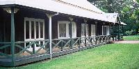 Accommodation Norfolk Island Australia